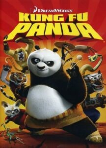 La Copertina Di Kung Fu Panda Dvd 94492