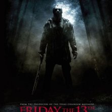 Locandina di Friday the 13th