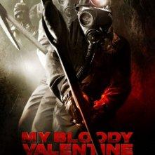 Locandina di My Bloody Valentine 3-D