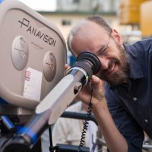 Peyton Reed sul set del film Yes Man