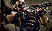 Snyder accorcia Watchmen