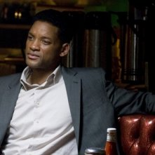 Will Smith è Ben Thomas nel film Sette anime