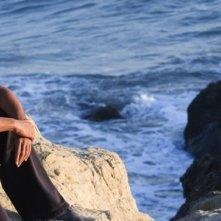 Will Smith in un'immagine di Sette anime