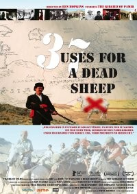 La Locandina Di 37 Uses For A Dead Sheep 99090