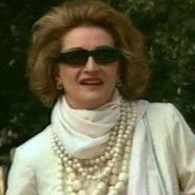 Liliana Dell'Aquila in una sequenza del film Aisha & Odette