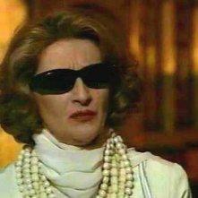 Liliana Dell'Aquila in una sequenza di Aisha & Odette (1995)