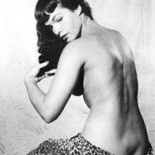 Bettie Page, icona sexy degli anni '50