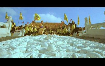 Chandni Chowk To China - Trailer