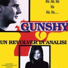 Locandina di Gun Shy - un revolver in analisi