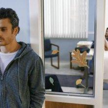 Balthazar Getty in un momento dell'episodio 'Just a Sliver' della terza stagione di Brothers & Sisters