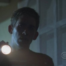 Eric Szmanda nell'episodio 'Young Man with a Horn' della serie tv CSI Las Vegas