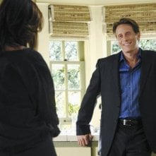 Steven Weber nell'episodio 'Unfinished Business' della serie tv  Brothers & Sisters