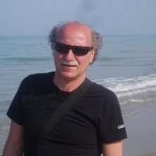 Una immagine di Mario Gravier
