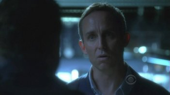 Wallace Langham nell'episodio 'Young Man with a Horn' della serie tv CSI Las Vegas