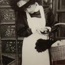 Giselda Castrini nel ruolo di Anna in Che cosa è successo tra mio padre e tua madre? di Billy Wilder
