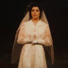Giselda Castrini nel ruolo di Lisetta in una sequenza onirica di Brutti sporchi e cattivi