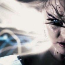 Jaime King è Lorelei Rox nel film The Spirit
