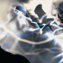 Jaime King in un'immagine del film The Spirit
