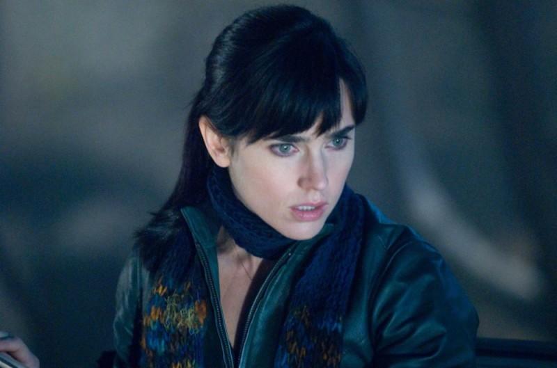 Jennifer Connelly In Una Scena Del Film Ultimatum Alla Terra 99247