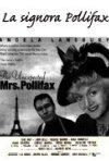 La locandina di La signora Pollifax