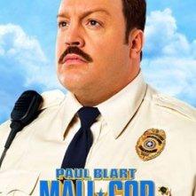 La locandina di Paul Blart: Mall Cop