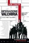 La locandina italiana di Operazione Valchiria