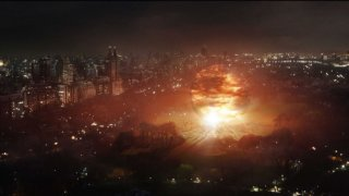 Un'immagine di Ultimatum alla Terra