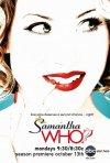 Samantha chi?