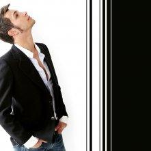 Wallpaper di Marco Carta. Il cantante è nato a Cagliari il 21 maggio 1985, sotto il segno del Gemelli