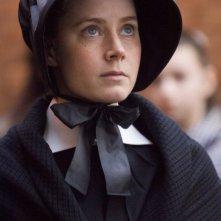 Amy Adams è Suor James nel film Il dubbio