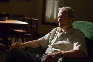 Clint Eastwood è regista e interprete di Gran Torino