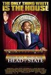 La locandina di Head of State