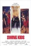 La locandina di Swing Kids