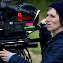 La regista Kelly Reichardt