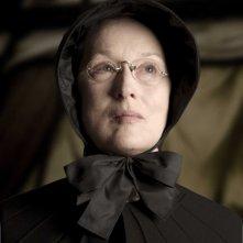 Meryl Streep in un'immagine del film Il dubbio