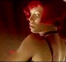 Jessica Biel si spoglia nel film Powder Blue