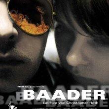 La locandina di Baader