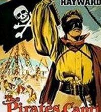 La locandina di I pirati di Capri