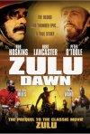La locandina di Zulu Dawn