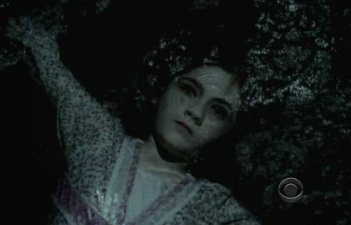 Ghost Whisperer: un'immagine dell'episodio Pieces of You.