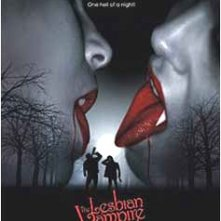 La locandina di Lesbian Vampire Killers
