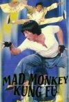 La locandina di Mad Monkey Kung Fu