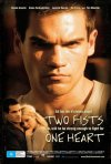 La locandina di Two Fists, One Heart