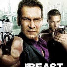 La locandina di The Beast