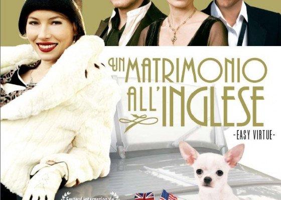 Un Matrimonio All Inglese Streaming Movieplayer It