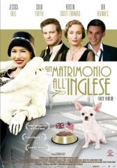 Un matrimonio all'inglese in streaming & download