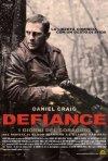La locandina italiana di Defiance - I giorni del coraggio