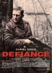 Defiance – I giorni del coraggio in streaming & download