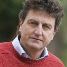 Mario Andrei, scrittore, autore televisivo, attore.