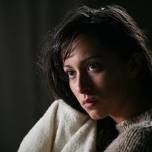Oona Chaplin è Arianna nel film Imago Mortis